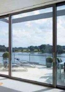schuco windows doors cotswold windows. Black Bedroom Furniture Sets. Home Design Ideas