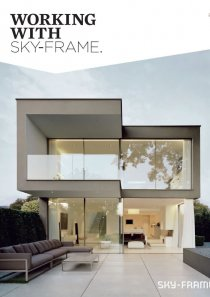 Sky Frame Fenster sky frame windows frameless glazing solutions cotswold windows