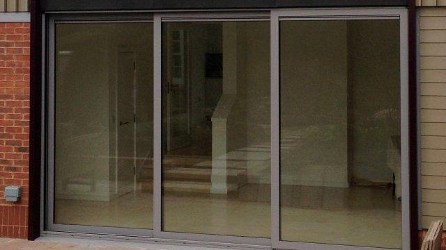 Schuco Windows Amp Doors Cotswold Windows
