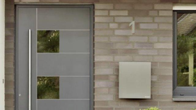 SCHUCO ENTRANCE DOORS & Schuco Windows u0026 Doors | Cotswold Windows pezcame.com